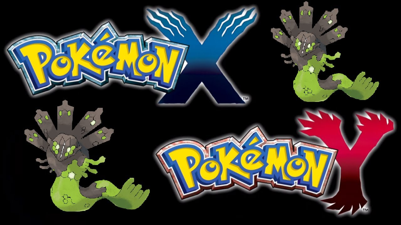 how to get zygarde in pokemon x