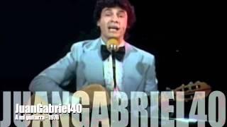 A mi Guitarra Juan Gabriel
