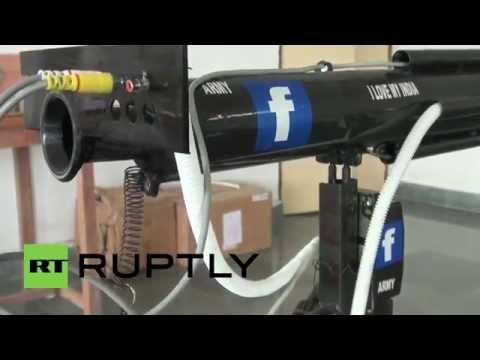 India: Facebook Gun - is death by social media the future?
