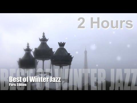 Winter Jazz, Winter Jazz Music: Best Winter Jazz Piano & Winter Jazz Mix Instrumental Playlist