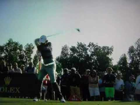 Rory McIlroy and Sam Snead - Comparison Analysis (2014)
