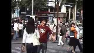 Free Hugs In KOREA