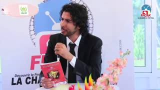 Youssef Britel  Et Oumy Ndour