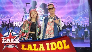 LA LA IDOL | STOP MISSING YOU - LYKIO ft SEVEN