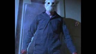 Freddy Vs Jason Vs Michael Vs Scream