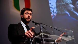 Agnelli speech to Juventus shareholders - Il discorso di Andrea Agnelli agli Azionisti
