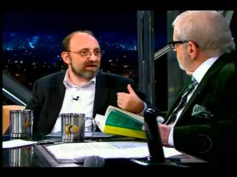 Entrevista Dr. Miguel Nicolelis no Jô