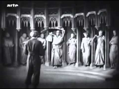 1927 Metropolis (restored) part 2/3