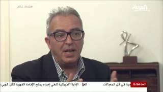 شاهد بالفيديو.. مخرج تونسي يشيد بجرأة الفيلم المغربي الزين لي فيك  