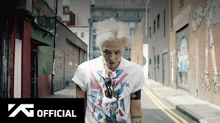 G Dragon - Crooked