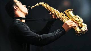 Saxofonista Lucas Mota Sonda Me Aline Barros