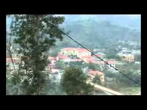Hình ảnh trong video Phóng Sự Về Huyện Chiêm Hóa 2012