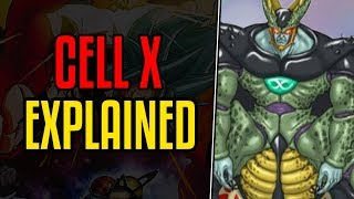 Cell X Explained