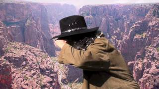 Once Upon a Time in the West - Harmonica by harproli