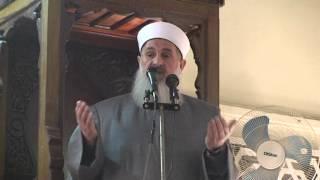 خطبة الجمعة لسماحة الدكتور مهدي بن احمد الصميدعي مفتي اهل السنة 7/2/2014