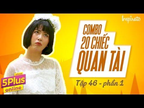 Tập 46 | Combo hai mươi chiếc quan tài (Phần 1) | 5Plus Online