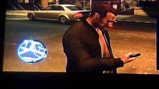 Grand Theft Auto 4 Codes De Triche