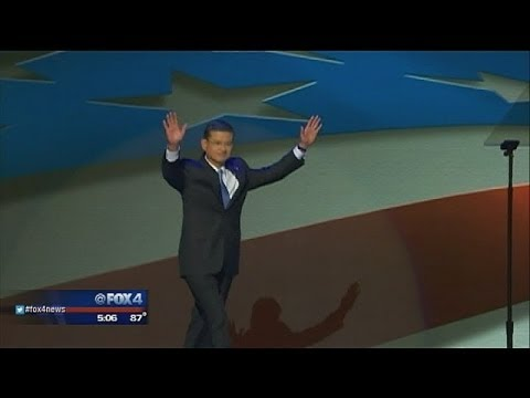 Eric Shinseki Resigns