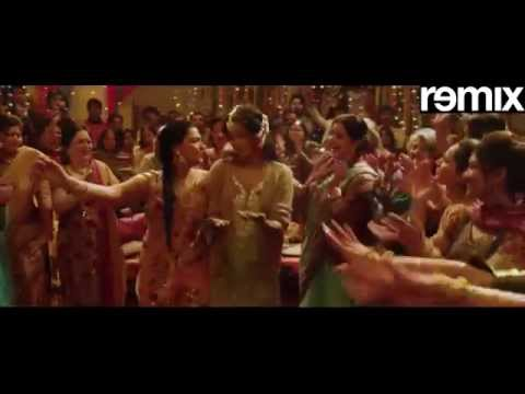 London Thumakda (Wedding Remix) - Panjabi Hit Squad