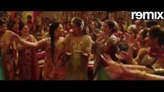 London Thumakda (Wedding Remix) Panjabi Hit Squad