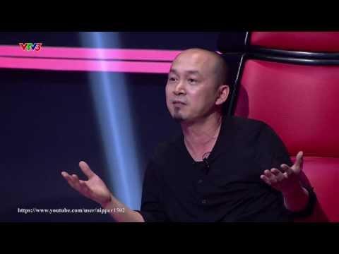 Giọng Hát Việt Đo Ván 2 - Phạm Quốc Huy - You Raise Me Up