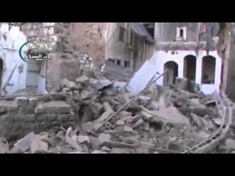 Syrian Peace Talks Yet to Yield Progress