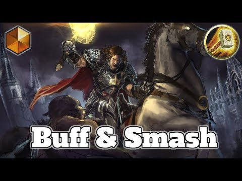 Control Buff Paladin Kobolds and Catacombs | Hearthstone Guide How To Play