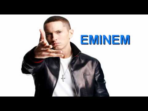 eminem's not afraid an intimate pledge Live and let die:  in this ever changing world in which we live in  one in too many has always bugged me.