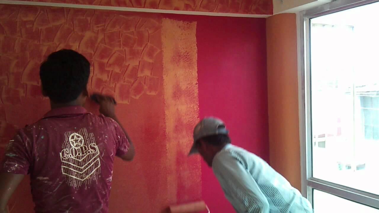 Painter Ishwar Ram Bhilai 1 Youtube