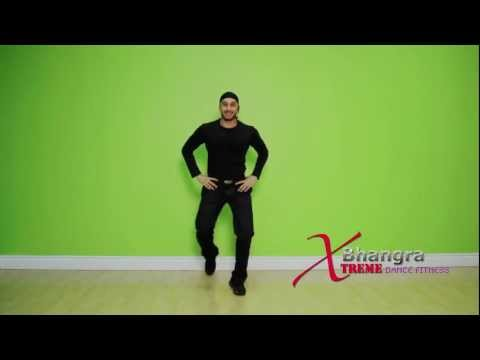 EPISODE ONE XTREME BHANGRA DANCE FITNESS!!