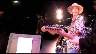 KENNY VANCE & The Planotones (AMAZING Video One Take From