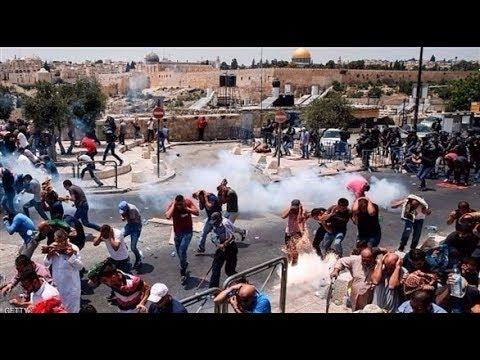 أين ستتجه الموجة الانتفاضية في القدس وهل ستحافظ على سلميتها