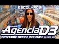 Agencia D3 - Escolares