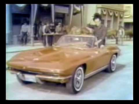 1965 Chevrolet Corvette C2 - Commercial
