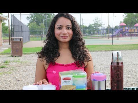 Back to School Lunch box Reviews