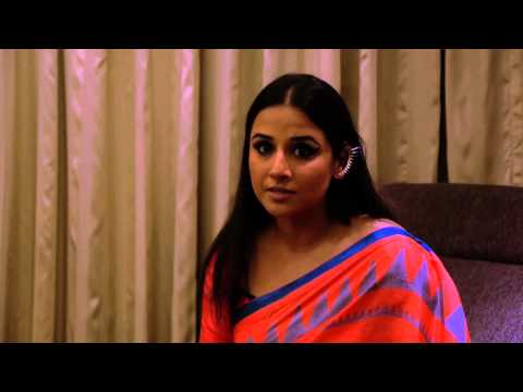 Exclusive Interview with Vidya Balan at IFFM
