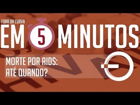 FC em 5 min - Mortes por Aids - Até quando?