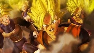 Dragon Ball Z Animated Movie March 2013!!!!