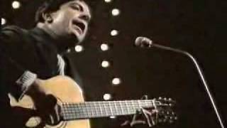 Leonard Cohen - The Stranger Song