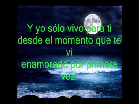 enamorado por primera vez - Enrique Iglesias con letras