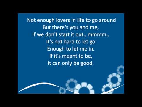 Say It Again- Natasha Bedingfield lyrics