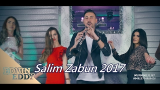 ☆ SALIM ZABUN 2017 (Zabun Kocek) Official Video █▬█ █ ▀█▀ ☆ 4K