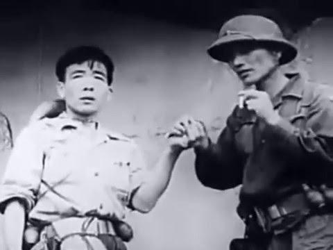 Trận Đánh Đuổi Giặc Cộng ở  Huế. Tết 1968( tài liệu hiếm)