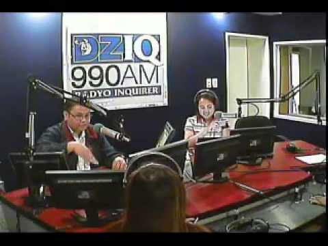 Vigattin Radio on promoting Manila Venetian Hotel and Tourism in the Philippines
