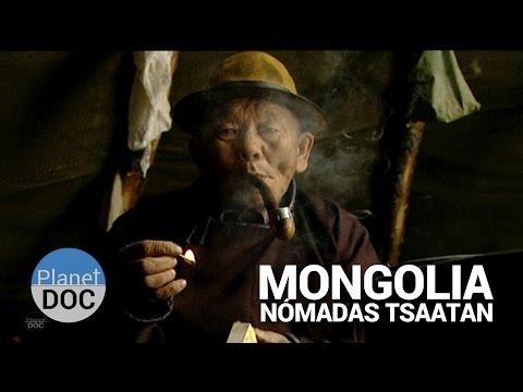 Mongolia. Nomadas Tsaatan | Tribus y Etnias - Planet Doc