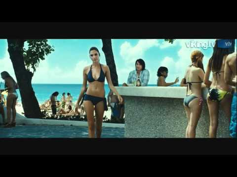 [HD] Fast and Furious - Danza Kuduro (Don Omar & Lucenzo) Soundtrack (ORIGINAL)