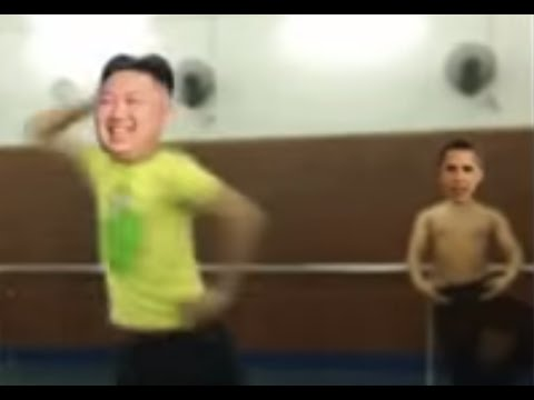 It's Official, Kim Jong-un Is A Crybaby. This Viral Video Is Hilarious!