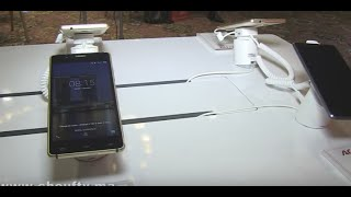بالفيديو.. Accent تنافس آبل و سامسونغ بهذه الهواتف | مال و أعمال