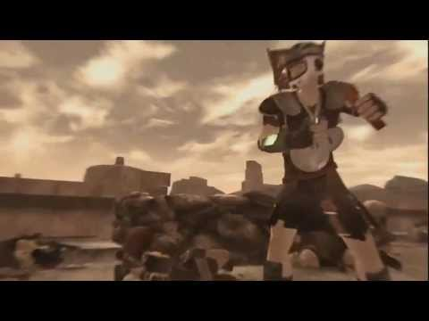 (HTTP) Fallout New Vegas Radioactive Trailer