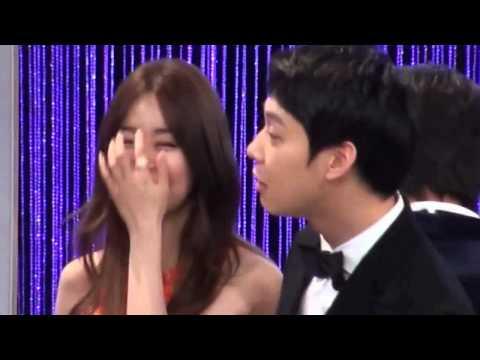 |ChunHye (YooChun 유천 & EunHye 은혜)| MBC Award 2012 - Part 2